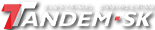 Tandem.SK - elektrické inštalácie v priemyselnej oblasti a verejnom sektore